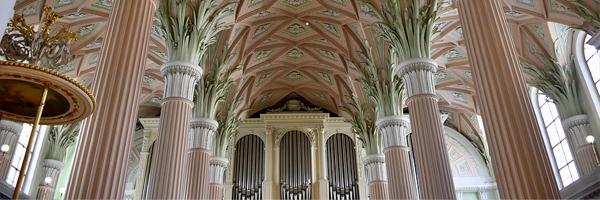 Die besten Sehenswürdigkeiten in Petershagen Nikolaikirche - Die besten Sehenswürdigkeiten in Petershagen