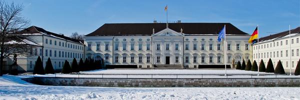 Die besten Sehenswürdigkeiten in Petershagen Schloss Bellevue - Die besten Sehenswürdigkeiten in Petershagen